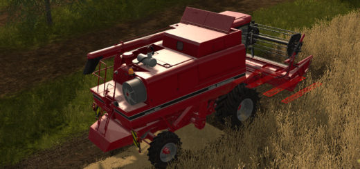 Мод скрипт Automatic Cutters 1.0.1.0 Farming Simulator 17
