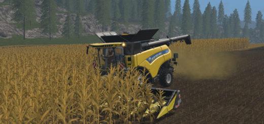 Мод скрипт COMBINE SIGNALS V1.0.1.0 Farming Simulator 17