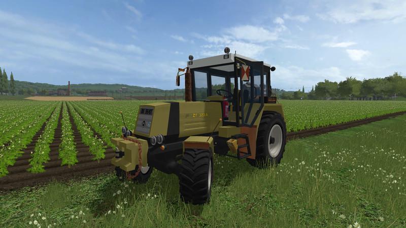Скачать мод fortschritt для farming simulator 2017