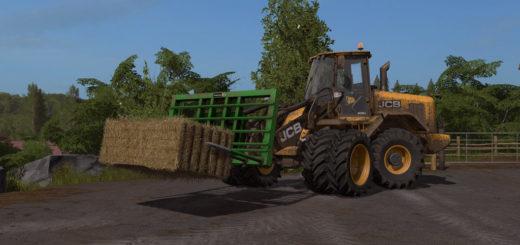 Мод Holaras Hulk v1.0 Farming Simulator 17