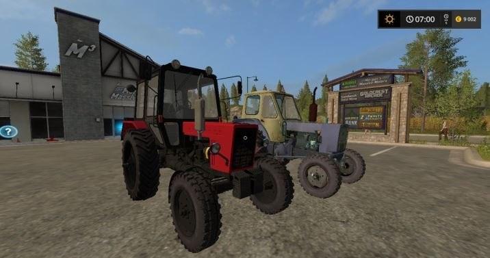 скачать моды для Farming Simulator 2015 юмз пак - фото 5