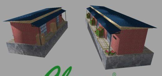 Мод ПАК SWAPO Agro Pack Farming Simulator 17