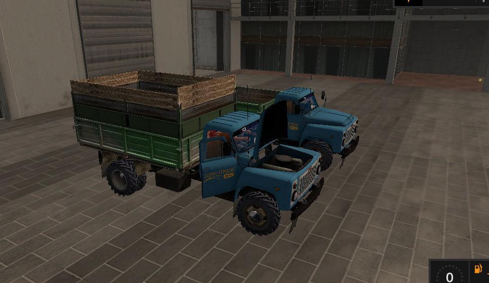 скачать симулятор грузовика 2017