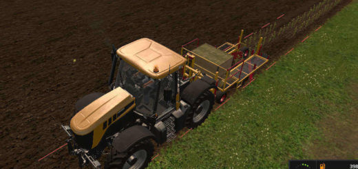 Мод DAMCON PL75 V1.0 Farming Simulator 2017