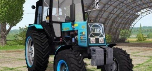 Мод трактор МТЗ 952 v 1.2 Фарминг Симулятор 2017