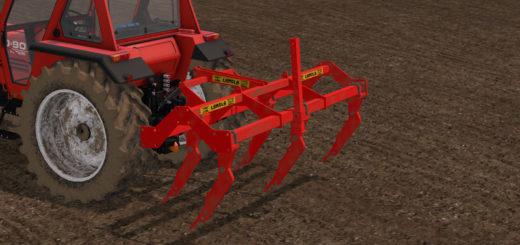 Мод Ripper Lamola v 1.0 Farming Simulator 17