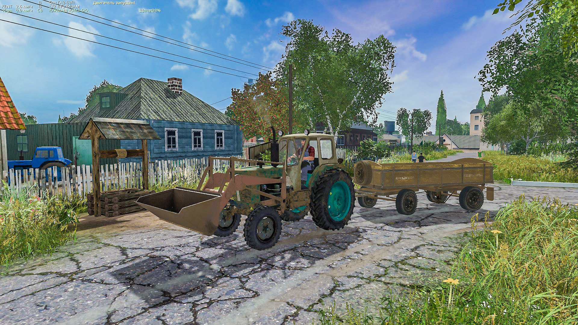 Скачать мод для farming simulator 2018 гаражи
