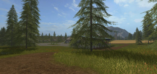 Мод скрипт CAREER STARTPOINT SAVE V1.0.0.0 Farming Simulator 2017