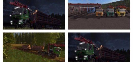 Мод Kuhn Primor 3570 v1.0 Farming Simulator 2017