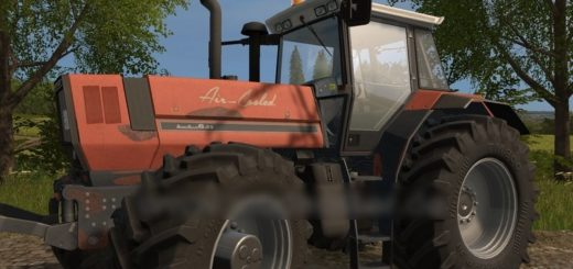 Мод трактор Deutz Allis 693 v1.3 FS17
