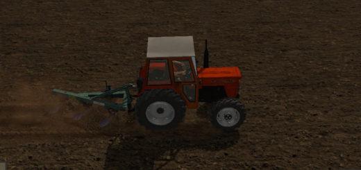 Мод трактор FIAT Store 404 v1.1 FS17