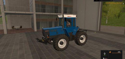 Мод трактор ХТЗ 16131 v1.1 Фермер Симулятор 2017