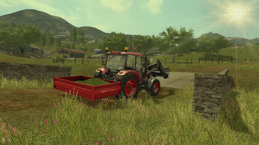 Мод ящик KRPAN PT 180/125 V1.0.0.0 Farming Simulator 2017