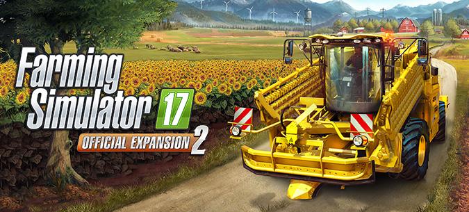 ROPA DLC для Farming Simulator 17