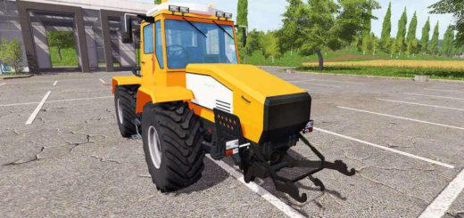 Мод трактор ХТА-300-03 Слобожанец Фермер Симулятор 2017