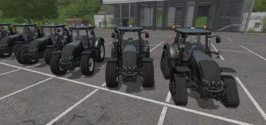 Мод трактор Valtra S Serie v1.0.0.0 FS17