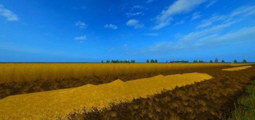 Мод скрипт MORE STRAW V1.0.0.0 Farming Simulator 17