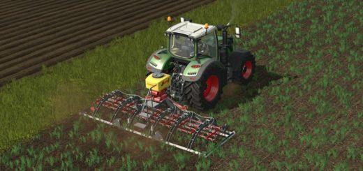 Мод полольник SAPHIR GS603 V1.0.0.0 Farming Simulator 17