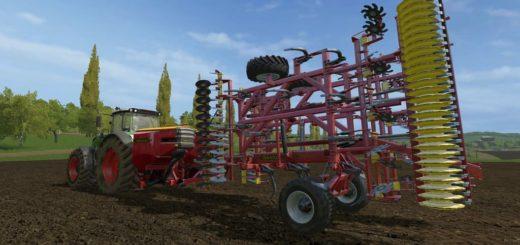 Мод ПАК VADERSTAD PACK V1.0.0.0 Farming Simulator 2017