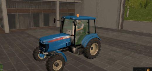 Мод трактор АГРОМАШ 30 ТК v1.1 Фермер Симулятор 2017