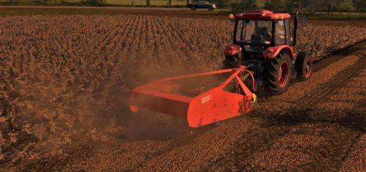 Мод AKPIL BULWA 2 V1.2.1 Farming Simulator 17