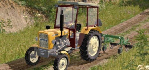 Мод трактор Ursus C-330 v 1.2 Farming Simulator 17