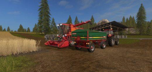 Мод скрипт SAVE VEHICLE STATUS V1.0 Farming Simulator 17