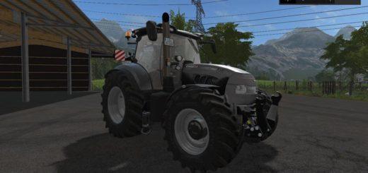 Мод трактор CASE IH MAXXUM PACK V1.0.0.0 FS17