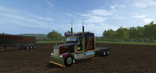 Мод ACE OF SPADES PACK V1.0 Farming Simulator 2017